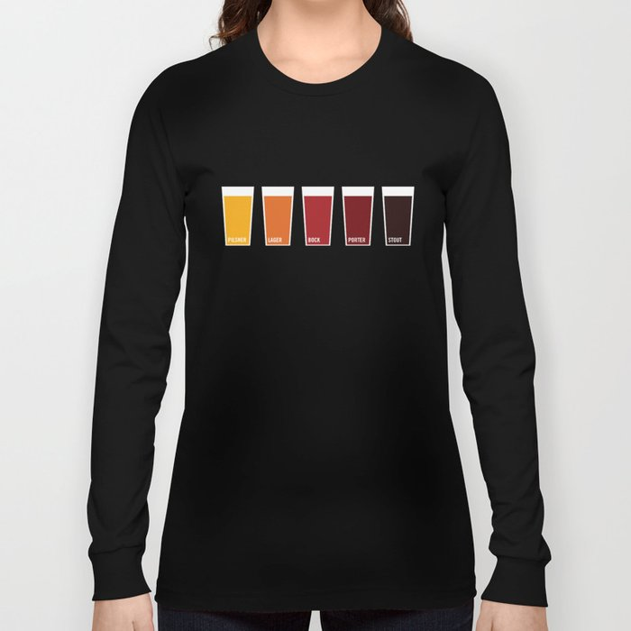 Pints Long Sleeve T-shirt