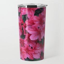 A Shade Of Pink Travel Mug
