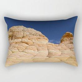 Coyote Buttes Rectangular Pillow