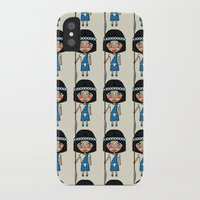 army iPhone & iPod Cases featuring Army pattern by Rceeh