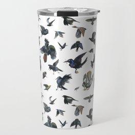 Four and Twenty Blackbirds Travel Mug