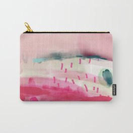 spring dream landscape Carry-All Pouch