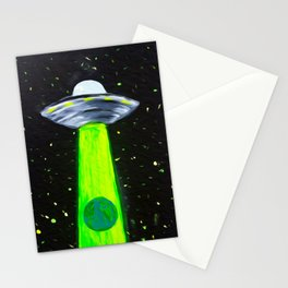 Just a Theory Stationery Cards