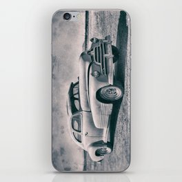 Pontiac At Sonoita iPhone Skin