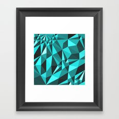 Calipso #1 Framed Art Print