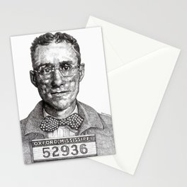 Poindexter the Peeper Stationery Cards