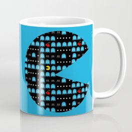 Pac Infinite Coffee Mug