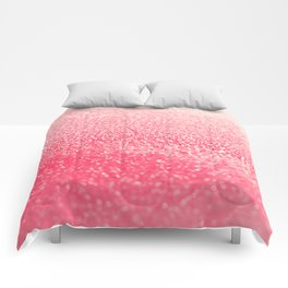 CORAL Comforters