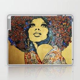 All The Pretty Things II Laptop & iPad Skin