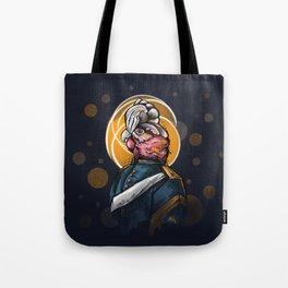 General Galah Tote Bag