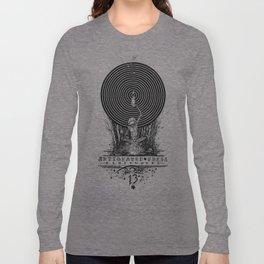 Clockworks Light Long Sleeve T-shirt