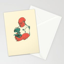 The Admiral's Trap Stationery Cards