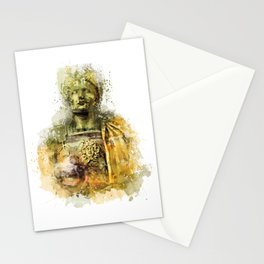 Ave Caesar, Ave Moi Stationery Cards