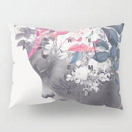 Memento Pillow Sham