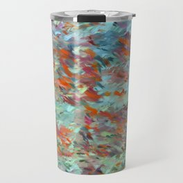 Colors of the Wind Travel Mug
