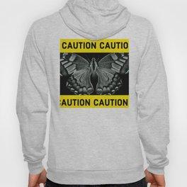CAUTION Hoody