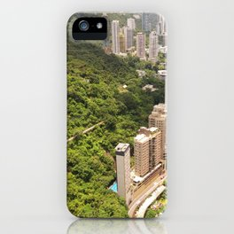 Landscape Photography by alex lau iPhone Case