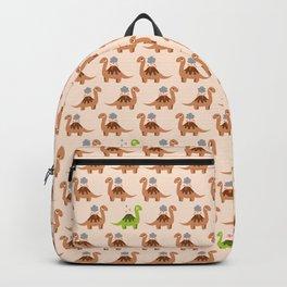 Volcanosaurus Backpack
