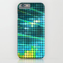 Guided by the Light iPhone Case