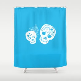 Tokyo Lolly Shower Curtain