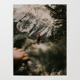 A Wild Pack Poster