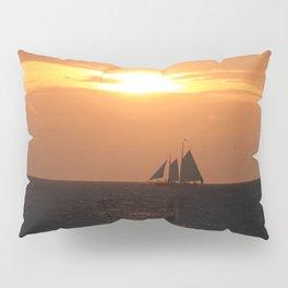 Gold Coast Pillow Sham