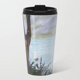 Water Sprite Travel Mug