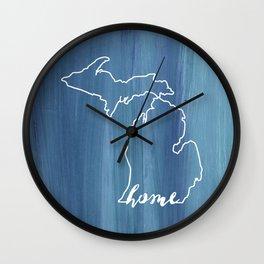 MI Home Wall Clock