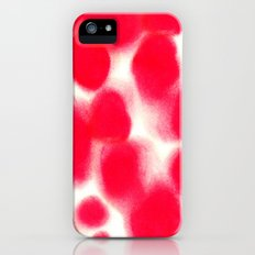 Platelets Slim Case iPhone (5, 5s)