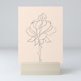Rose Mini Art Print