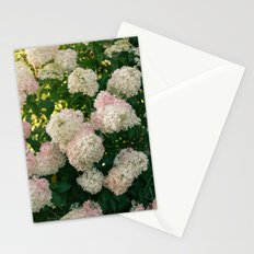 My Mother's Garden Stationery Cards