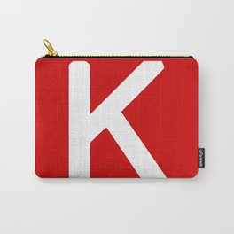 Keras: The Python Deep Learning library Carry-All Pouch