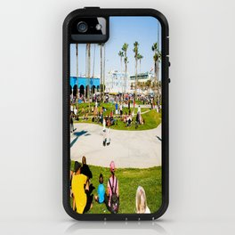 Venice Beach iPhone Case