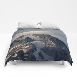 Hood With Cap Comforters