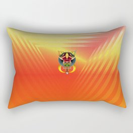 TRIPPING 2 Rectangular Pillow