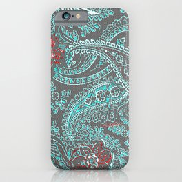 Pillow Talk iPhone Case