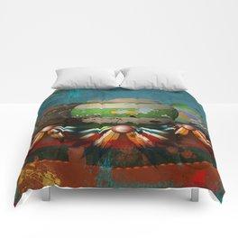 Digital Indian 5 Comforters