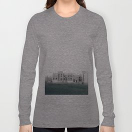 Flood Resilient High Street - 2212 Long Sleeve T-shirt