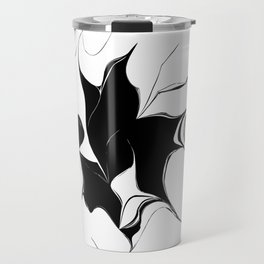 bursts Travel Mug