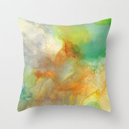 The Marionette 2016 Throw Pillow