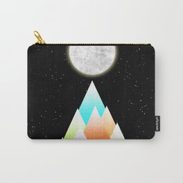 Stars Night Carry-All Pouch