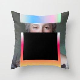 Composition 0152018 Throw Pillow