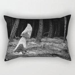 Blaen Bran, Cwmbran, South Wales, UK - 12 Rectangular Pillow