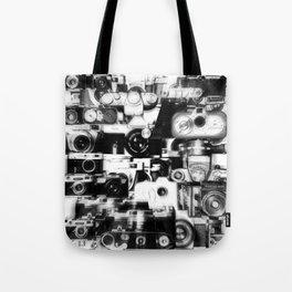 analogue legends II Tote Bag