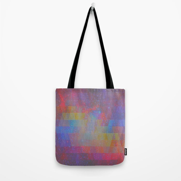 FORGET ME Tote Bag