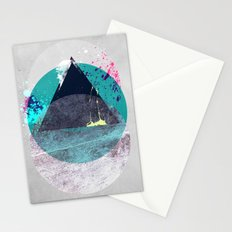 Minimalism 10 Stationery Cards