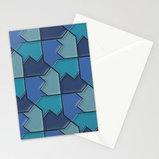 Geometrix 118 Stationery Cards