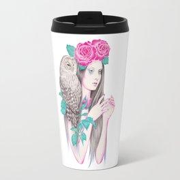 Blossomtime Travel Mug