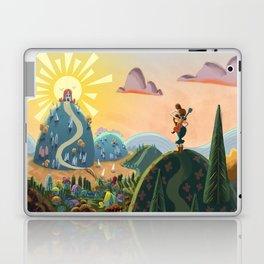 Beardsville Laptop & iPad Skin