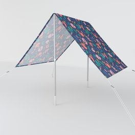 Abstract Animal Sun Shade